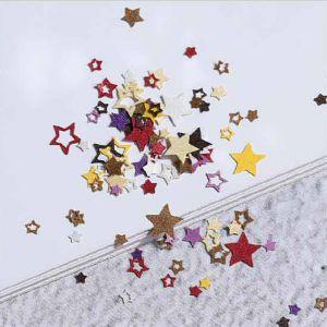 Mixed Shapes - Starstruck