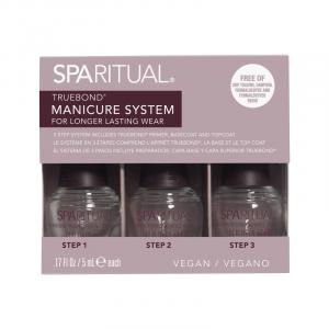 Truebond Manicure System Kit