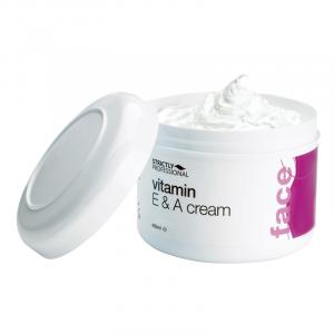 Strictly Pro Vitamin E & A Cream
