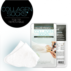 VOESH Collagen Socks