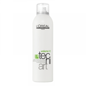 Loreal Tecni.art Mousse Volume Lift