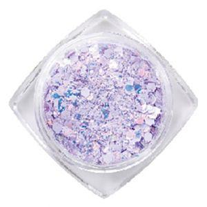 Fruit Smoothie Glitter - Blueberry Blast