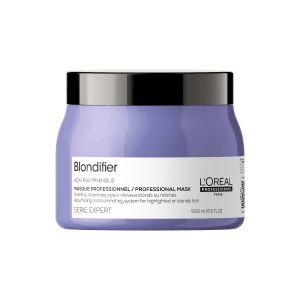 SE21 Blondifier Masque