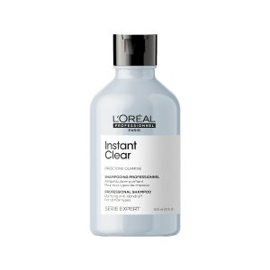 SE21 Instant Clear Shampoo