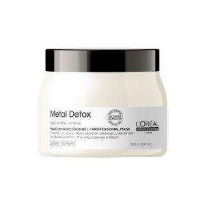 SE21 Metal Detox Masque