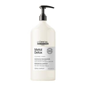 SE21 Metal Detox Shampoo