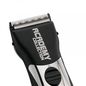 Academy Chromstyle Mains/Rechargeable Clipper