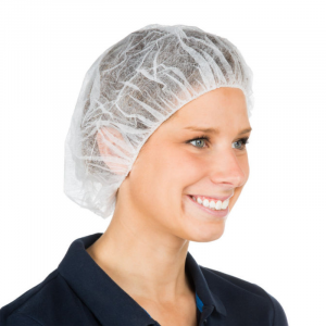 Airbrush Tanning Disposable Hair Caps