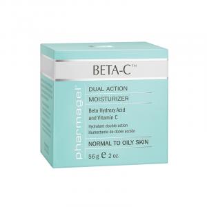 Pharmagel Beta-C Dual Action Facial Re-Firmer