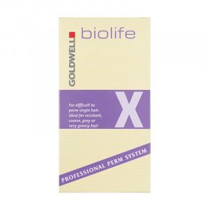 Biolife X