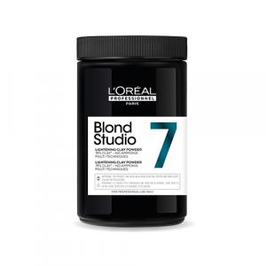 Blond Studio 7 Lightening Clay Powder