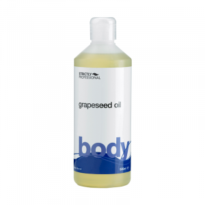 Strictly Pro Grapeseed Oil