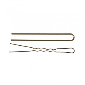 Hair Tools Brown Hair Pins