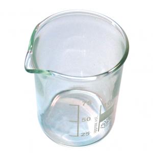 Hive Calibrated Measuring Beaker