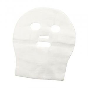 Hive Facial Gauze Pre Cut Masks