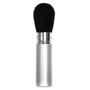 Silk Retractable Powder Brush