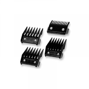Wahl Metal Backed Comb