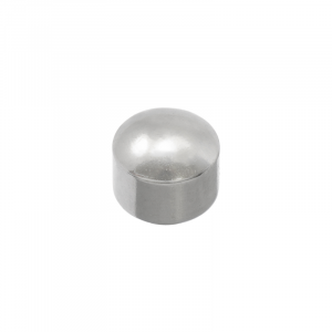 Stainless White Mini Ball - Blu System