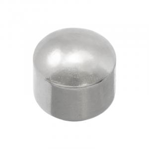 Stainless White Regular Ball - Blu System