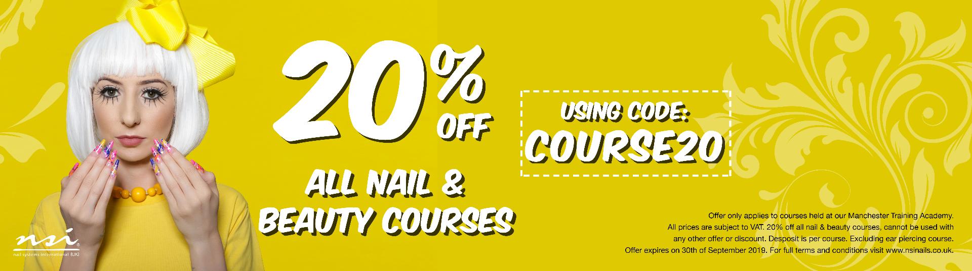 Professional Nail Supplies - Acrylic/Kits/Gel/Gel Polish