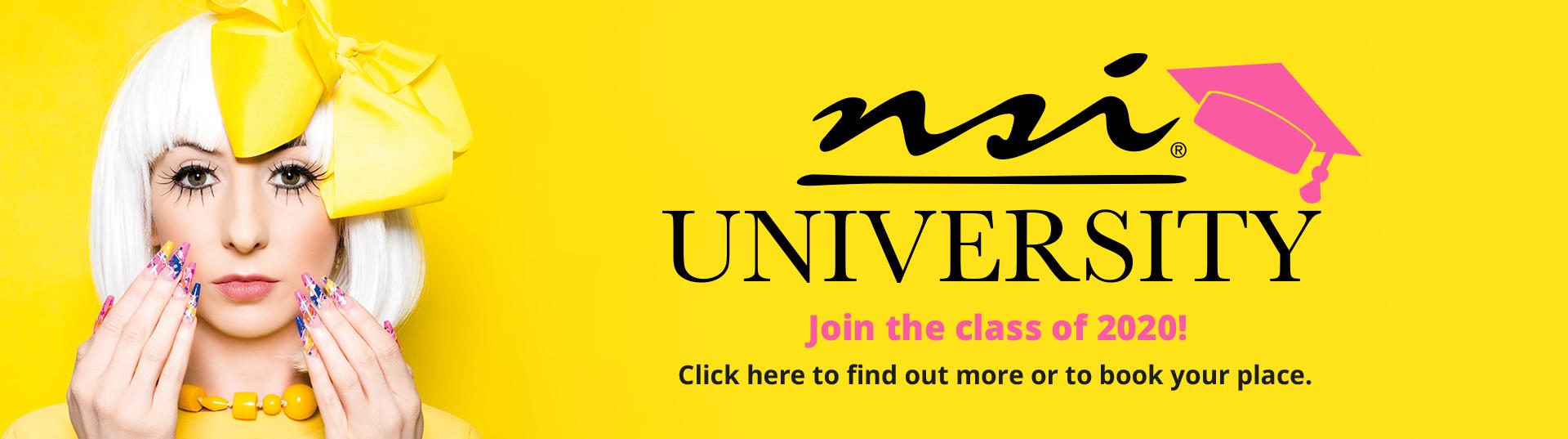 NSI University